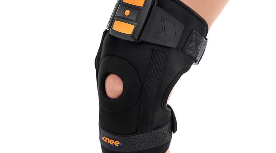 Knee Pulse