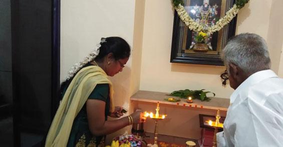 Companio new centre opening at Tiruchirappalli, Tamil Nadu