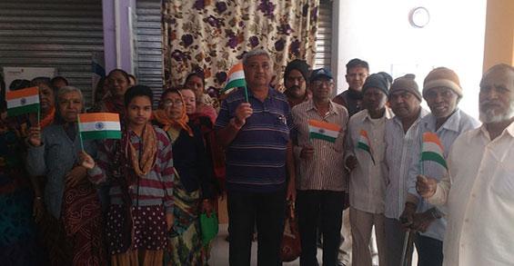 celebration of republic day 2019  (Gujarat)