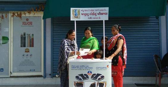 Full Fledged Expanding the COMPANIO brand Gujarat