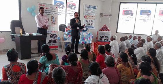 The Grand sale Event (Companio West Zone Gujrat)
