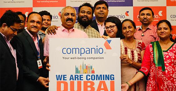 Companio Annual Meet