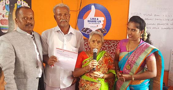 The Grand sale Event (Tamil Nadu)
