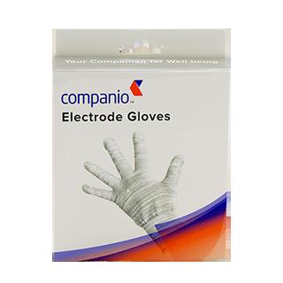 Companio electrode gloves