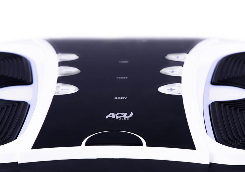 Foot Pulse ACU Slider 1
