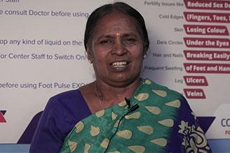 Customers review in Tamil-Tamil Nadu