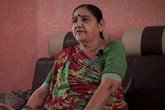 Customers review in Gujarati